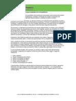 Termoplásticos - Avaliação, informações