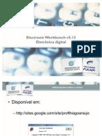 EWB512 para Eletrônica Digital