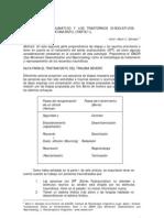 6926168 a t El Estres Postraumatico y Los Trastornos Disociativos Pautas Para Trauma II