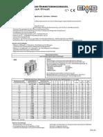 KDD datasheet