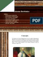 Reforma Borbónica 3 (1)