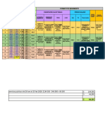Formato cálculo de tiempo - Bitácoras E P