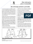 An Introduction to Postural Drainage  Percussion (Spanish)1
