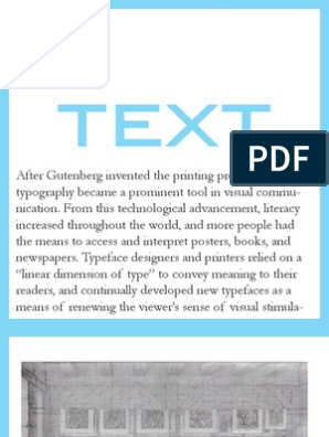 Image Text Meaning Graphic Design Typography