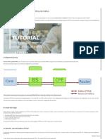 PPPoE con CPE en modo bridge_ filtros de tráfico – Albentia Systems