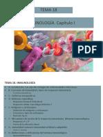 Tema 18. Inmunología
