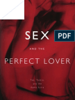 Sex and the Perfect Lover Tao, Tantra, and the Kama Sutra-Mantesh