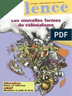 LES NOUVELLES FORMES DU COLONIALISME