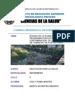 AÑO BICENTENARIO DEL PERU