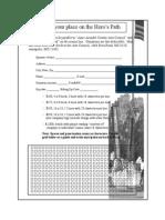 Mailing Order Form