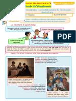 DIA 4 Una Mirada a La Sociedad Peruana Del Bicentenario Desde El Arte