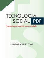 Tecnologia Social - Ferramenta Para Construir Outra Sociedade