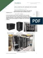 40 - TEORÍA - Racks y Sistemas de Cableado Estructurado
