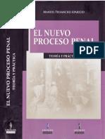 El Nuevo Proceso Penal - Teoría Práctica - Manuel Frisancho Aparicio