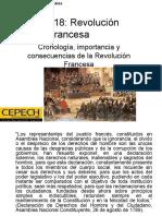 Clase 18. Historia Universal