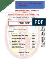 INFORME PRESA FINAL
