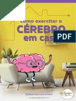 E-book Como Exercitar o Cérebro Em Casa Novo