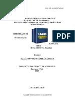MERMELADA DE NARANJA terminado