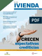 Revista Mivivienda mayo 2021