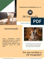 JW Fotografia 2021 Casamentos