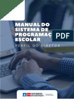 Manual Do Siste Made Program a Cao