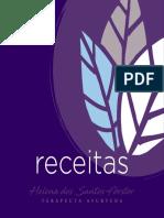 Helena Dos Santos Förster - eBook - Receitas