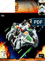 6106299 - Lego the Ghost Star Wars 2