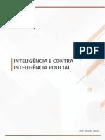 inteligencia e contra inteligencia policial 1