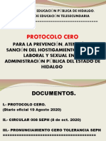 7.- DIAPOSITIVAS PROTOCOLO CERO