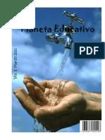 Revista Planeta Educativo