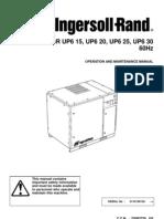manual de compresor up6-20-125