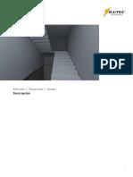 Escalera_Descripción_Informe
