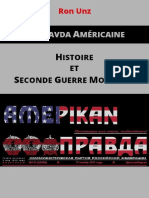 La_Pravda_Americaine-Histoire_et_Seconde_Guerre_Mondiale