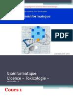 Cours-1-Bioinfo-Toxico