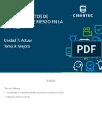 Tema 09 2020 04 Proyectos de Prevención de Riesgo en la Empresa