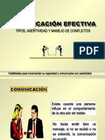 Comunicacion Eficaz 1