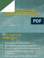 Dot NET -Overview