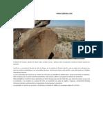 Rutamex Artículo Petroglifos en Gavilleros Coahuila México Publicación 10 en Scribd