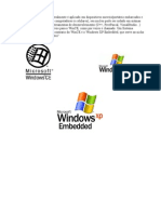 Alain Erson Frantz - Windows CE