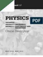 ap-physics-course-description