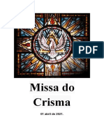 Missa do Crisma