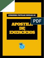 Apostila Geral de Exercicios-1