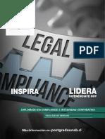 Diplomado en Compliance e Integridad Corporativa (1)