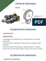 Elementos de Máquina-Materias - engrenagens.pdf slides