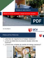 S07. PRESENTACIÓN DE TRABAJO MECÁNICO