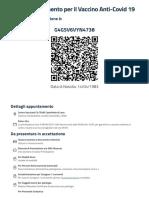 Piattaforma di Prenotazione (1)