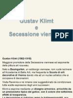 3_Klimt_SecessioneViennese