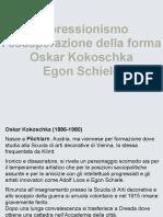 7_Espressionismo_Kokoschka_Schiele