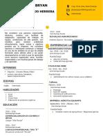Currículum 1.0