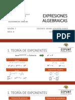 07-Expresiones algebraicas